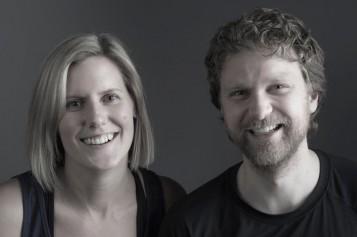 Karin & Jonathan