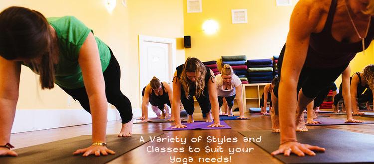 hemma yoga studio