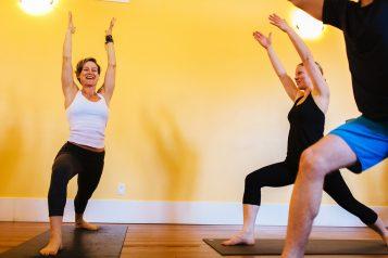yoga maria