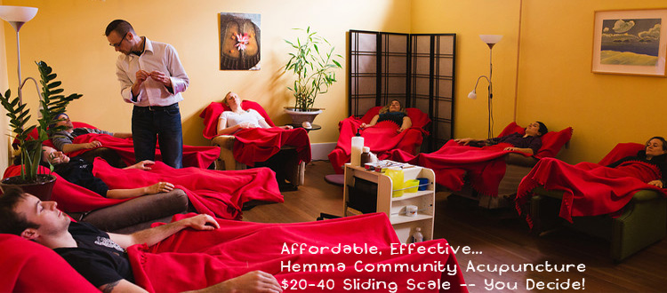 hemma acupuncture clinic