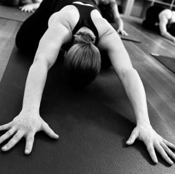 classical hatha yoga  hemma