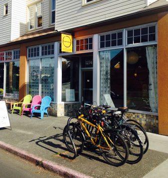 bike to hemma photo